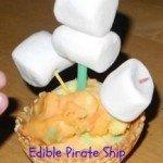 ediblepirateship