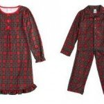 candlesticks_red_plaid_christmas_pajamas