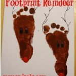 footprintreindeer