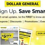 dollargeneralnewsletter