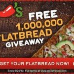 chilisflatbread