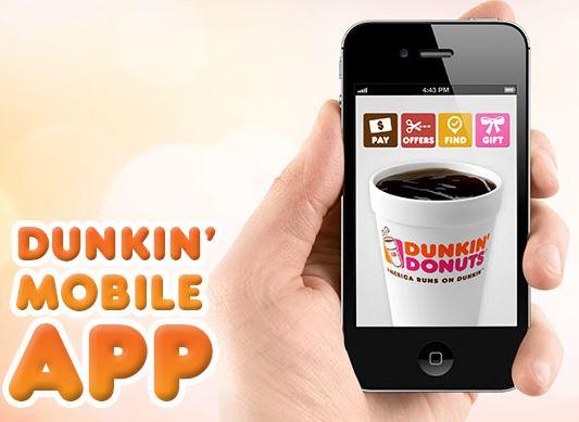 Dunkin Donuts regularly offers discounts and coupons when you subscribe to the company's