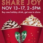 starbucksholiday