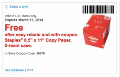 Get 20 Back In Rewards On Color Presentations Manuals And Copies When You Use This Code
