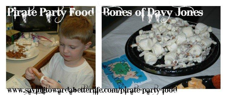 bones of davy jones