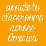 donatetoclassrooms
