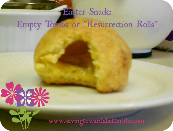 Resurrection Rolls