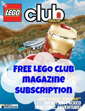 freelegomagazine