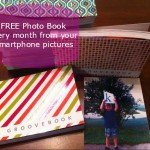 Get a FREE Photo Book from your iPhone photos