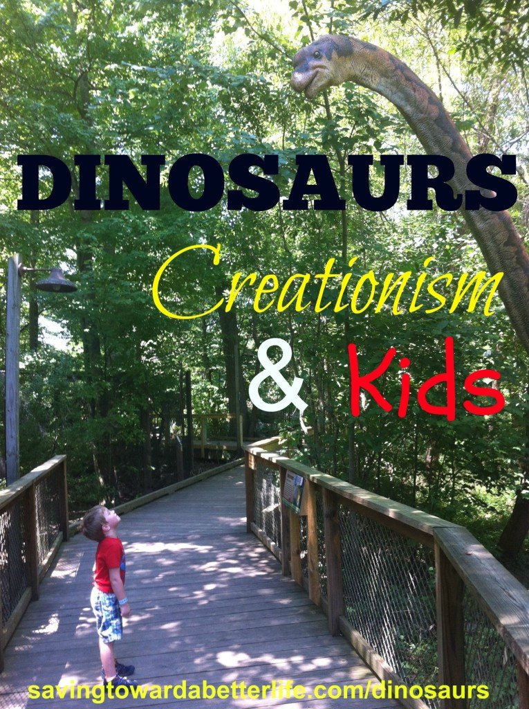dinosaurscreationismkids