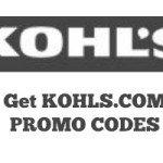 kohlspromocodes