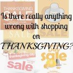 shoppingonthanksgiving