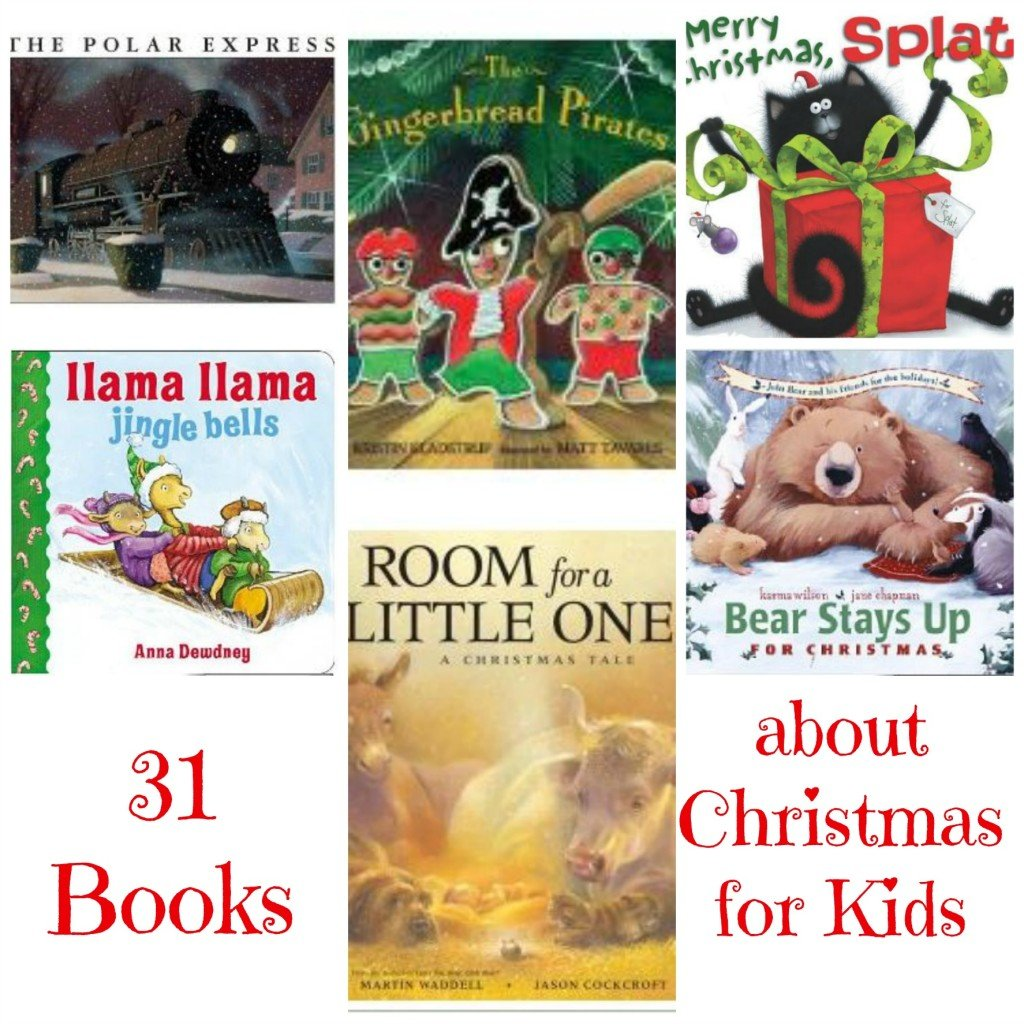 31christmasbooks