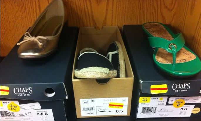 kohls clearance shoes 28 images clearance shoes kohl s