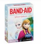 frozenbandaid