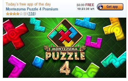 Download Montezuma Puzzle 4 Game App for Android for FREE