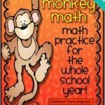 monkeymath