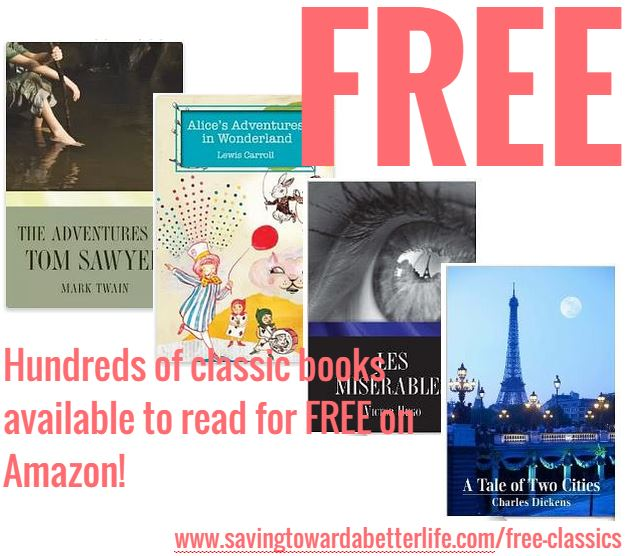 freeclassicbooks