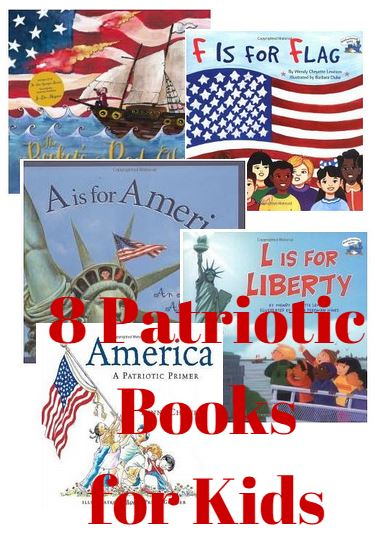 patrioticbooksforkids