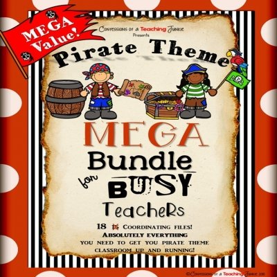piratethememegabundle