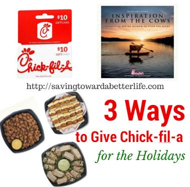 image about Printable Chick-fil-a Coupons identify 3 Tactics toward Present the Reward of Chick-fil-a This Xmas