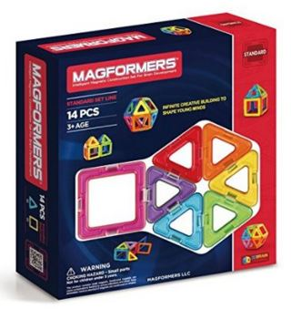 magformers14pc