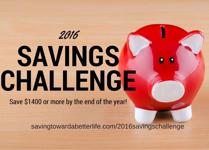 2016savingschallenge
