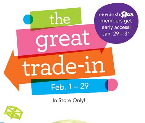 Check Out Babies R Us Great Trade In Car Seat Event Grab 25 Off A New When You Used One Or 30