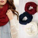cableknitscarf