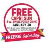 freecaprisun