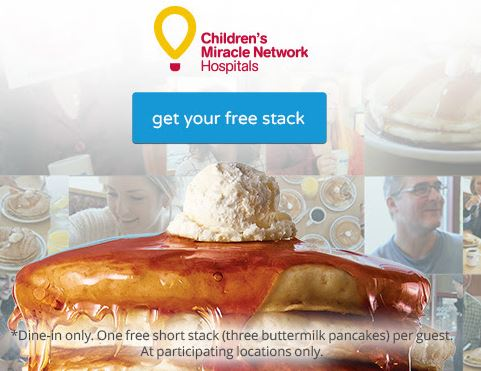 ihop_free_pancakes