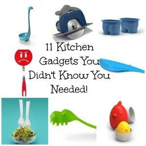 kitchengadgets