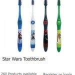 starwarstoothbrush