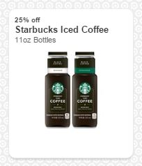 Target: Starbucks Iced Coffee USD .49 (thru 7/30) - Saving Toward A Better Life - Saving Toward A ...