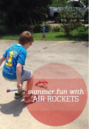 airrockets