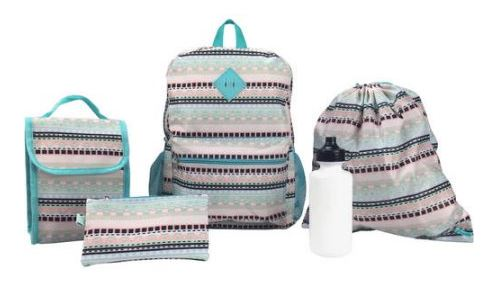 Walmart: Kid's 5 Piece Backpack Set $9.88 - Saving Toward A Better ...