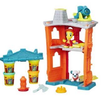 playdoughfirehouse
