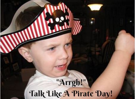 talklikeapirateday