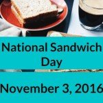 nationalsandwichday
