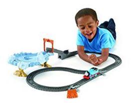 trackmasterclosecall