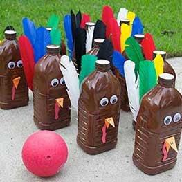 turkeybowling