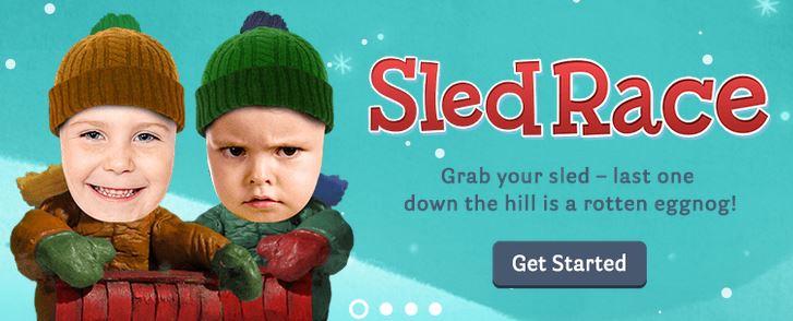 Jibjab Christmas.Send Fun Holiday E Cards With Jibjab Saving Toward A