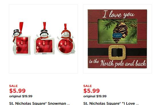 shop christmas clearance - Kohls Christmas Decorations