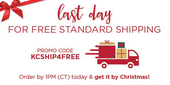 kohlsfreeshipping today is the last day - Is Kohls Open On Christmas Day