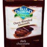 bluediamondalmondschocolate