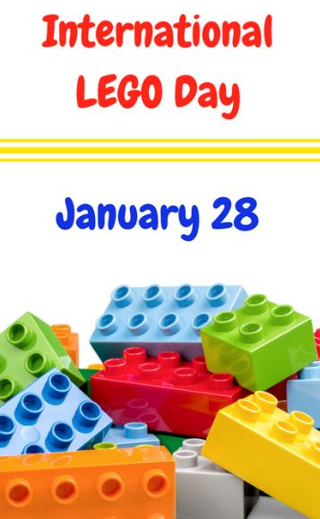 internationallegoday