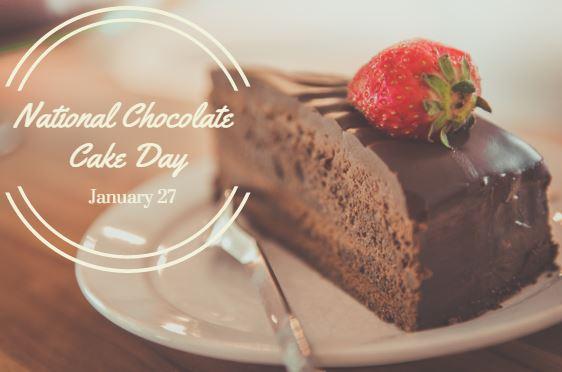 nationalchocolatecakeday