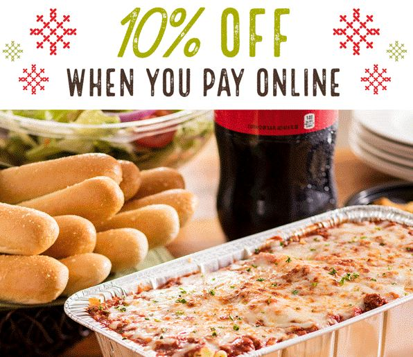 Olive Garden 10 Off To Go Orders Thru 1 9 Saving