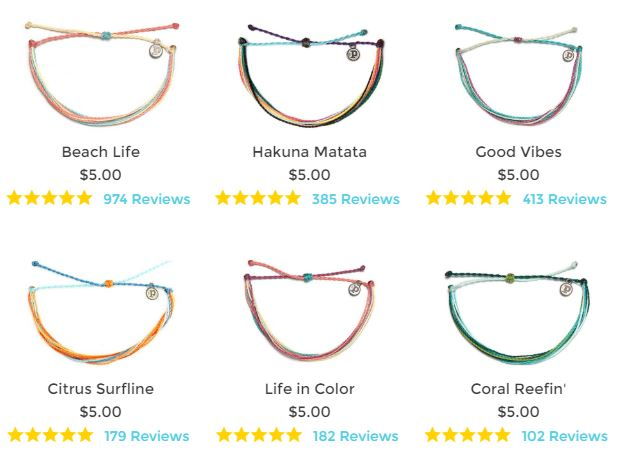 Read More At Http Savingtowardabetterlife 2018 11 Puravida Bracelets For A Cause 50 Off And Free Shipping Limited Time 3spluj8rglw0vkpe 99