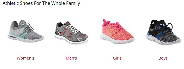 e752a1faa18a ... shoes faster than they can wear them out  It feels like that s how Bug  is. Kmart has it all covered. Athletic Shoes for the whole family are buy  one get ...